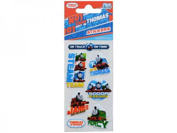 Sticker Thomas die kleine Lokomotive Aufkleber