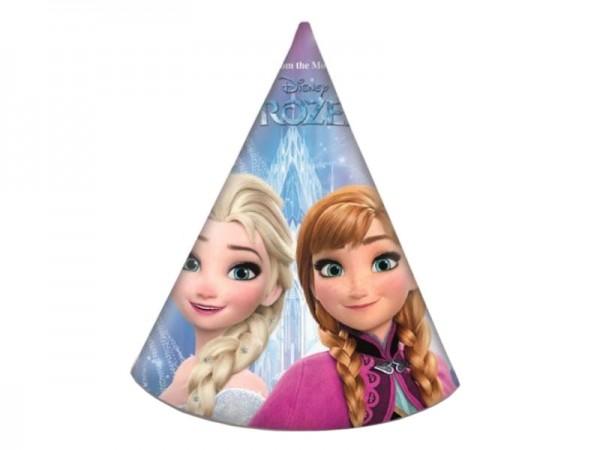 Partyhüte Frozen Die Eiskönigin