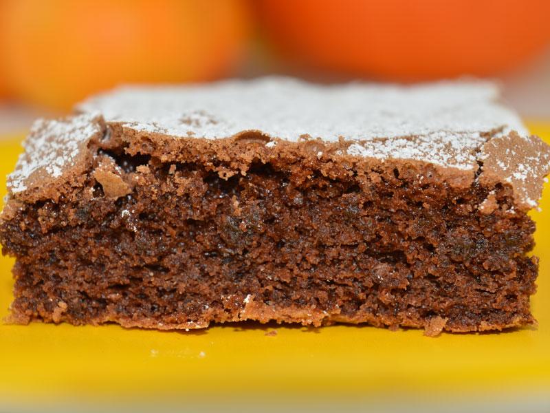 Brownies für die Party oder den Geburtstag