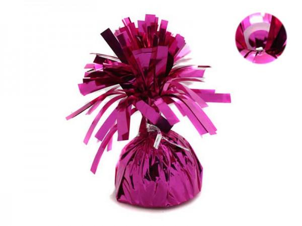 Ballongewicht pink