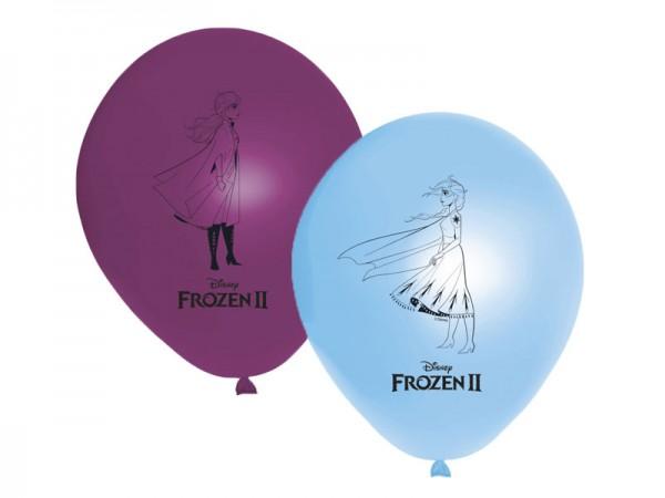 Luftballons Frozen 2 Die Eiskönigin Ballons