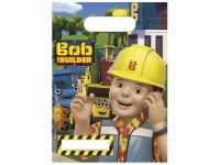 Mitgebseltüten Bob der Baumeister Partytüten Geschenktüten