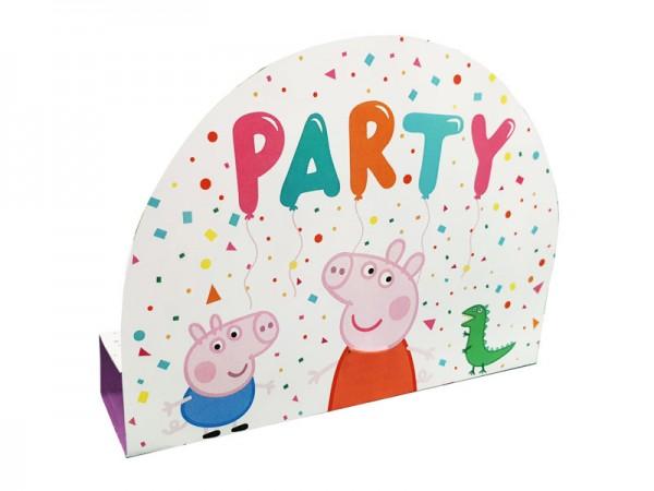 Geburtstagseinladungen Peppa Wutz Einladungskarten Peppa Pig