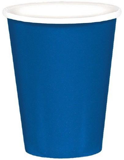 Partybecher blau