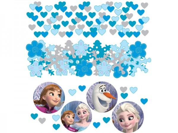 Konfetti Frozen Die Eiskönigin Streukonfetti