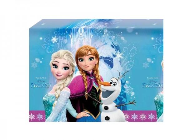 Tischdecke Frozen Die Eiskönigin Tischtuch