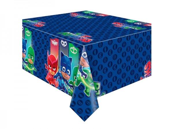 Tischdecke PJ Masks Pyjamahelden Tischtuch
