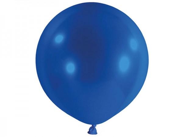 XXL Luftballon blau ø180cm