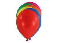 Luftballons bunt Latexballons