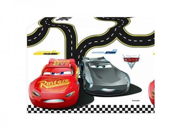 Tischdecke Cars Autos Tischtuch