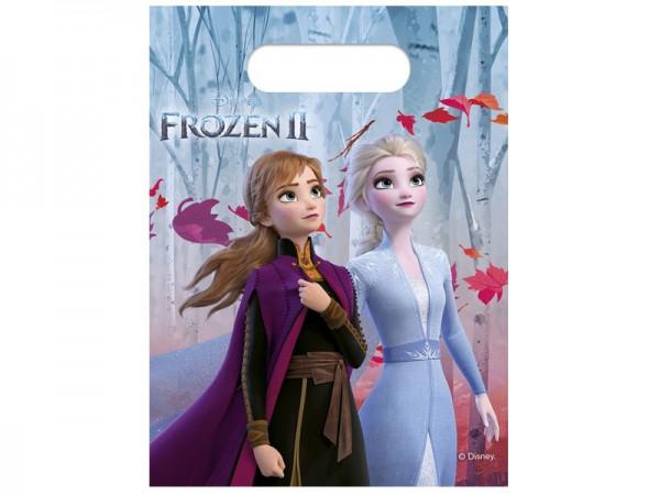 Mitgebseltüten Frozen 2 Partytüten Die Eiskönigin Geschenktüten