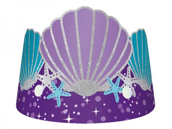 Partyhüte Meerjungfrau