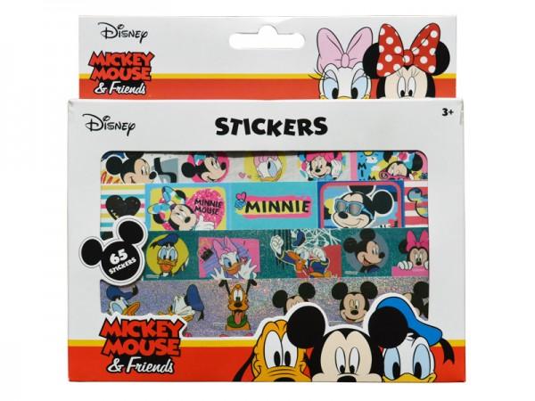 Sticker Mickey Mouse Aufkleber