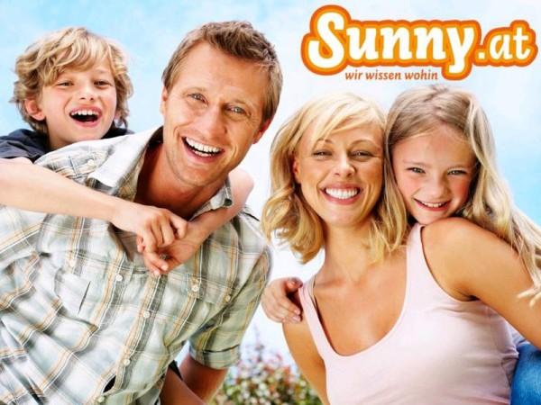 sunny-at