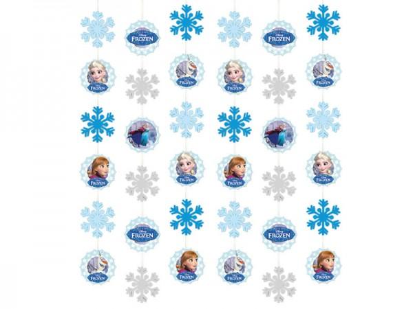 Hängedeko Frozen Die Eiskönigin Raumdeko