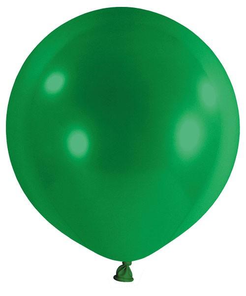 XXL Luftballon grün ø180cm