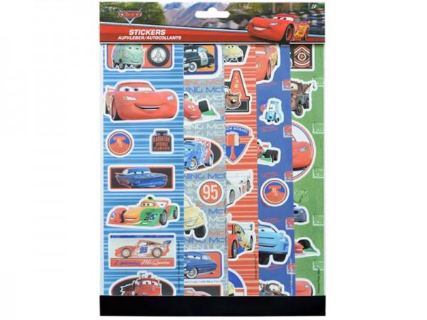 Sticker Cars Aufkleber