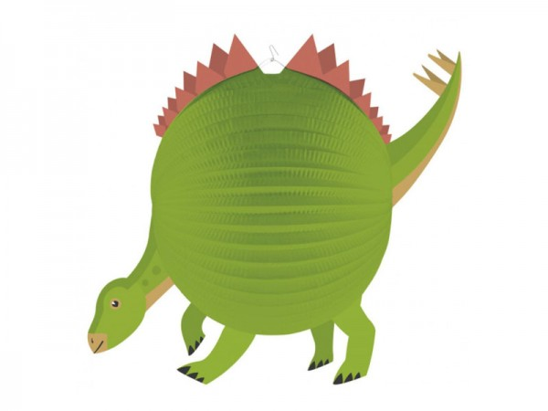 Lampion Dinosaurier Laterne Dino