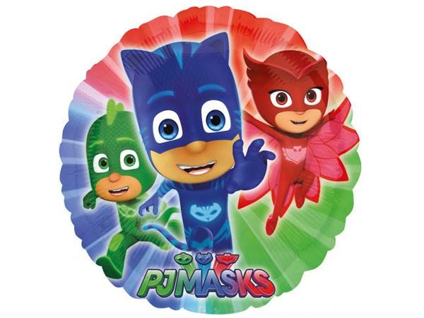 Folienballon PJ Masks