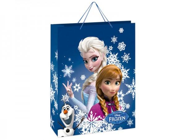 Geschenktüte Frozen Partytüte Die Eiskönigin