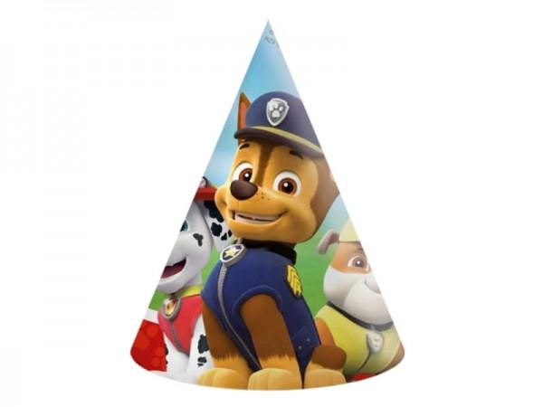 Partyhüte Paw Patrol