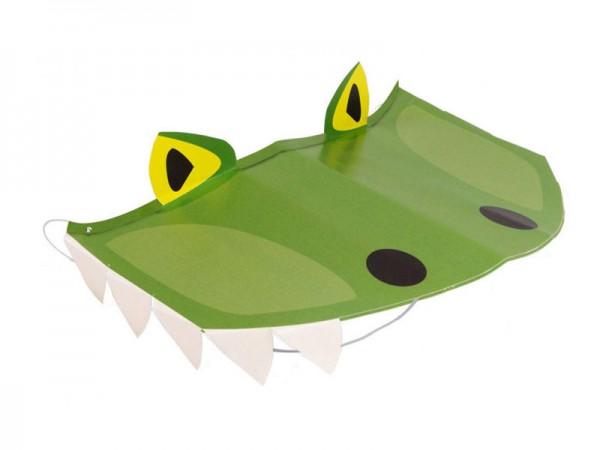 Partyhüte Dinosaurier Masken T-Rex