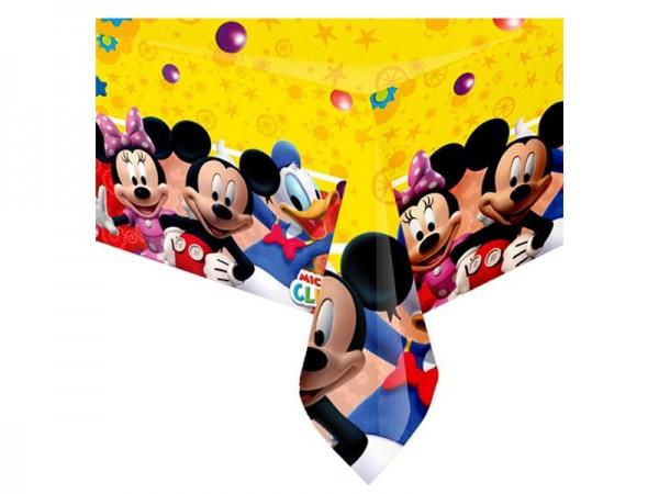 Tischdecke Mickey Mouse Tischtuch
