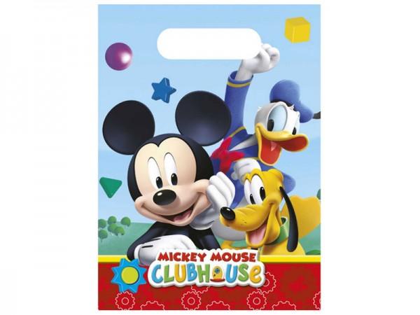 Mitgebseltüten Mickey Mouse Party Tüten Geschenktüten