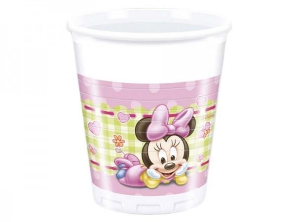Partybecher Baby Minnie Mouse Becher