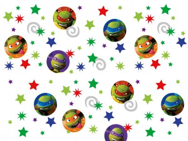 Konfetti Ninja Turtles Streukonfetti