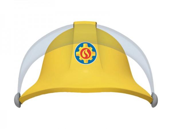 Partyhüte Feuerwehrmann Sam Masken