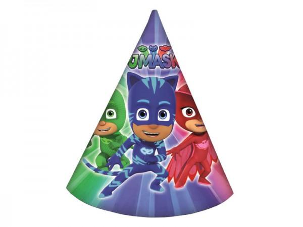 Partyhüte PJ Masks