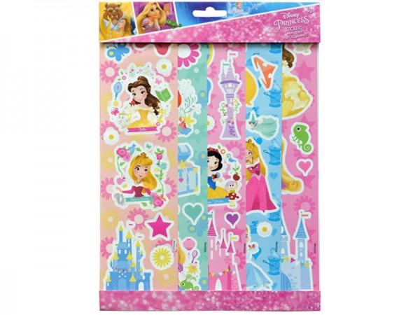 Sticker Prinzessin Prinzessinnen Aufkleber