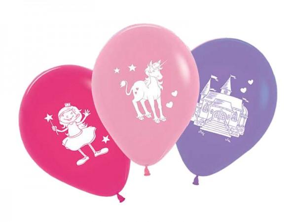 Luftballons Einhorn Latexballons
