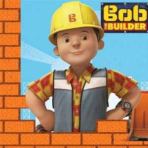 Bob der Baumeister Motto Kindergeburtstag