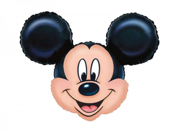 Folienballon Mickey Mouse