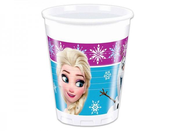 Partybecher Frozen Die Eiskönigin Becher