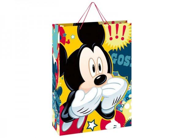 Geschenktüte Mickey Mouse Partytüte