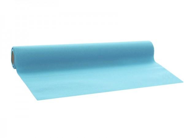 Tischläufer hellblau Tischdecke