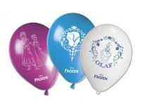 Luftballons Frozen Die Eiskönigin 8 Ballons